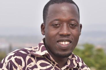 Meet Eric Ndayishime