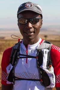 Simon Mtuy Kilimanjaro climb