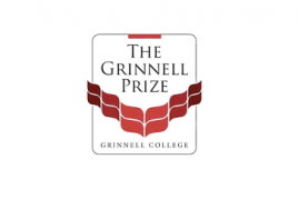 GRINNELL COLLEGE YOUNG INNOVATOR FOR SOCIAL JUSTICE AWARD