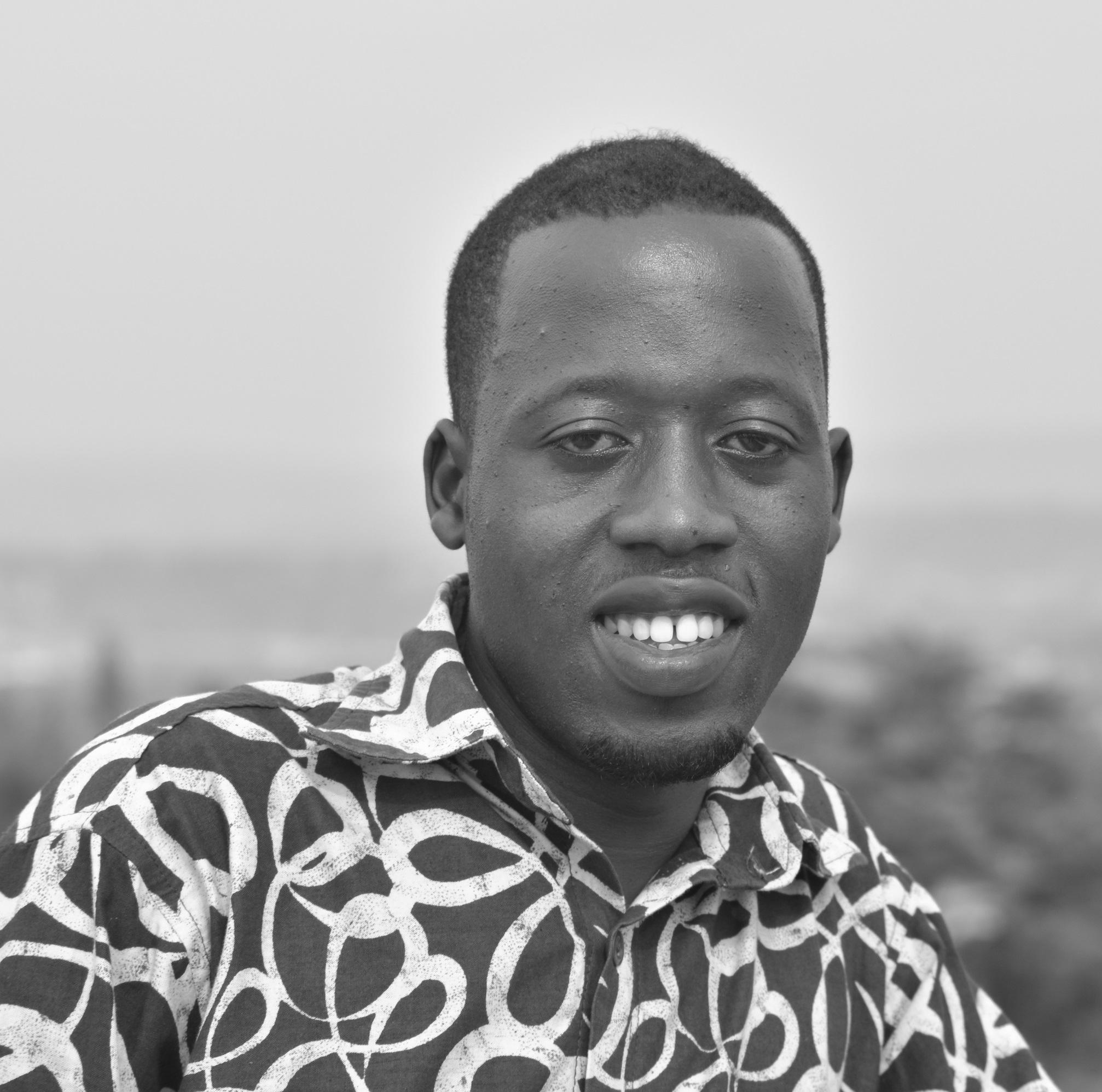 Eric Ndayishimiye