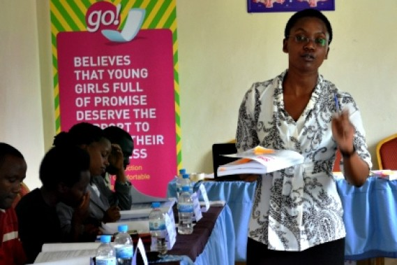 Trained 51 teachers to deliver puberty education and hygiene management education to 807 students.
