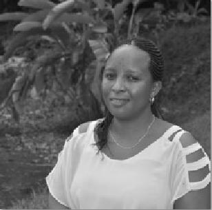 Jeannette Murekatete