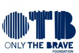 "<span style=""color: #8f8f8f;"">The Only The Brave Foundation</span><br> <br>"