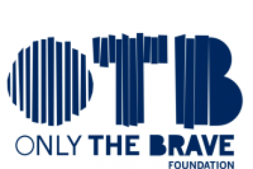 "<span style=""color: #8f8f8f;"">Only The Brave Foundation</span><br>"