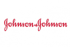 "<span style=""color: #8f8f8f;"">Johnson & Johnson</span><br> <br>"