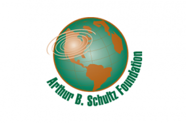 "<span style=""color: #8f8f8f;"">The Arthur B. Schultz Foundation</span><br>"