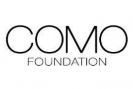 "<span style=""color: #8f8f8f;"">COMO Foundation</span><br> <br>"