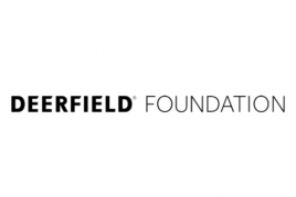 "<span style=""color: #8f8f8f;"">Deerfield Foundation</span><br> <br>"