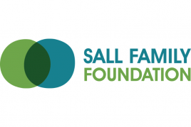 "<span style=""color: #8f8f8f;"">Sall Family Foundation</span><br> <br>"